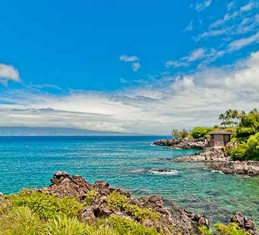 Hawaii destination weddings packages venues destination weddings lanai junglespirit Image collections