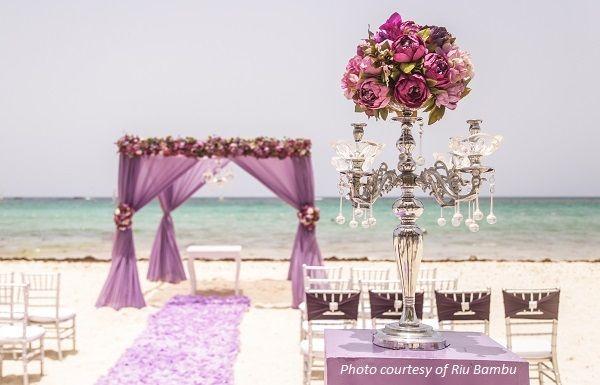 How Much Does a Destination Wedding Cost? | Destination Weddings