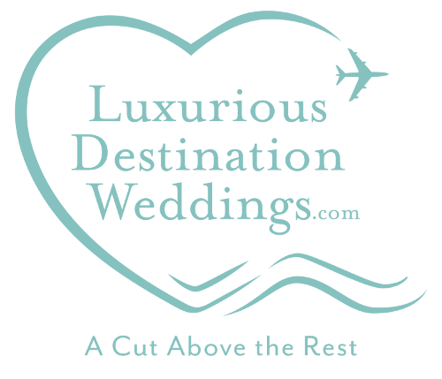 Luxuriousdestinationweddings Caters To The Premier Echelon In Romance Travel For Seeking An Elite Destination Wedding Honeymoon