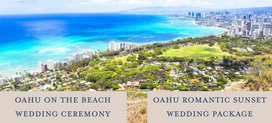 Hawaii Exclusive Wedding Packages