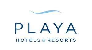 Playa Resorts Mexico All Inclusive Resorts Playa Properties