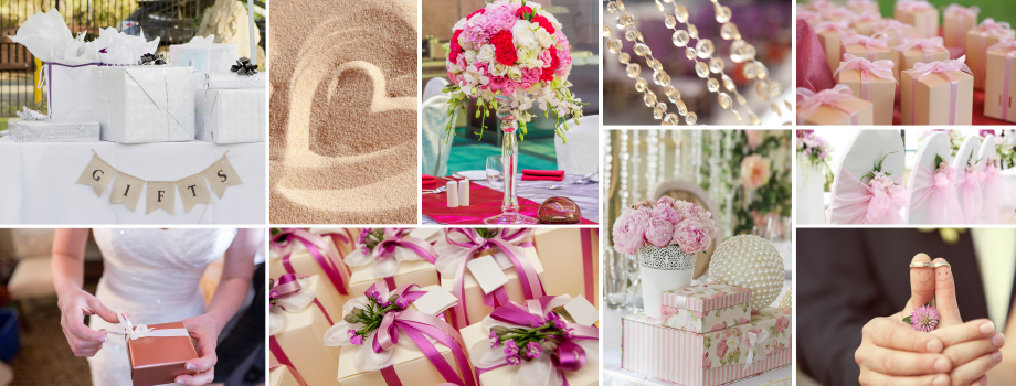 Wedding Gift Protocol Destination Wedding : Destination Wedding GiftsDestination Weddings