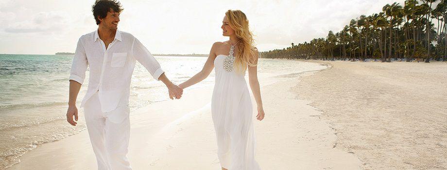 Destination Vow Renewal, Renewing Wedding Vows