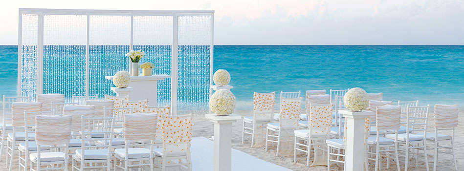 The day of our wedding we spent relaxing in the sun for What to know about destination weddings