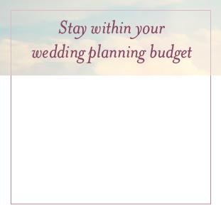 Plan A Destination Wedding How To Start Planning A Wedding